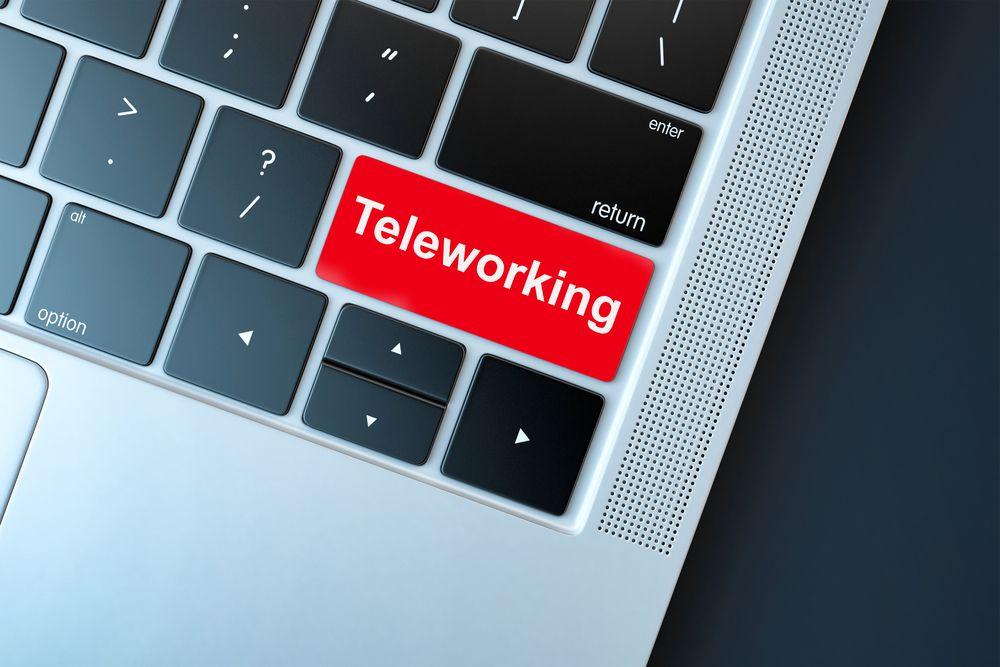 テレワークの業務管理について経営コンサルティング会社に相談してみよう